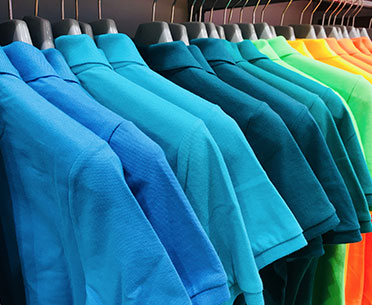 Polo Shirt Stocks
