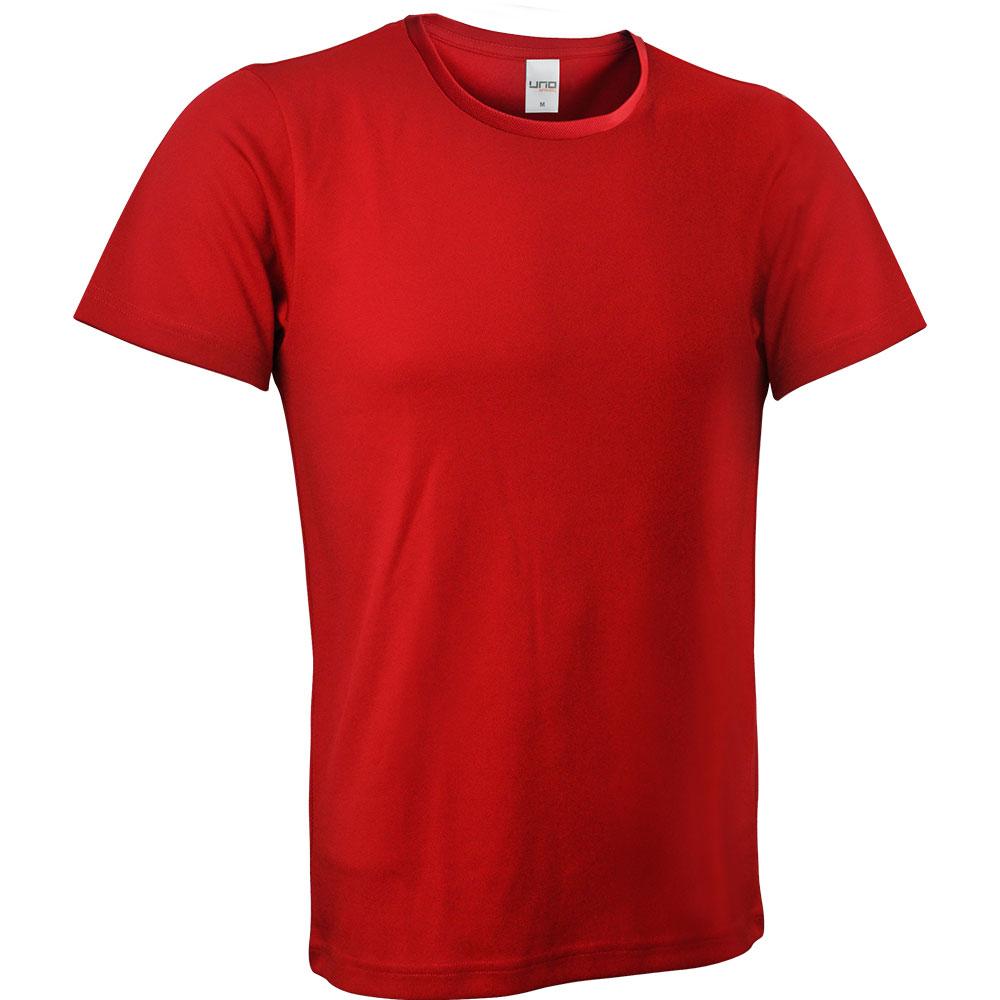 Fresco Quick Dry Round Neck T-Shirt