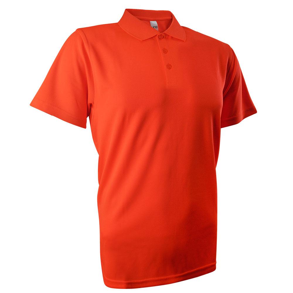 Fresco Quick Dry Polo T-Shirt