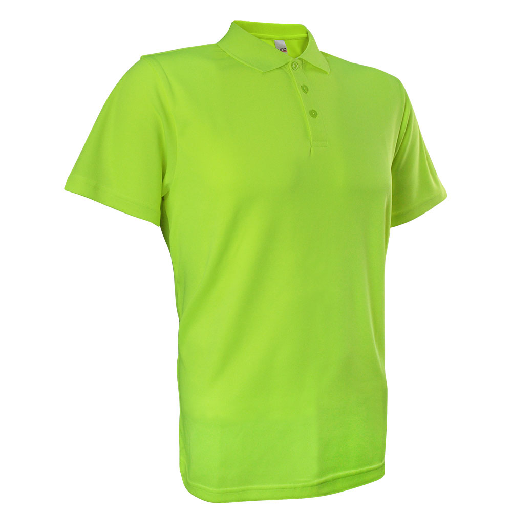 Fresco Quick Dry Polo T-Shirt
