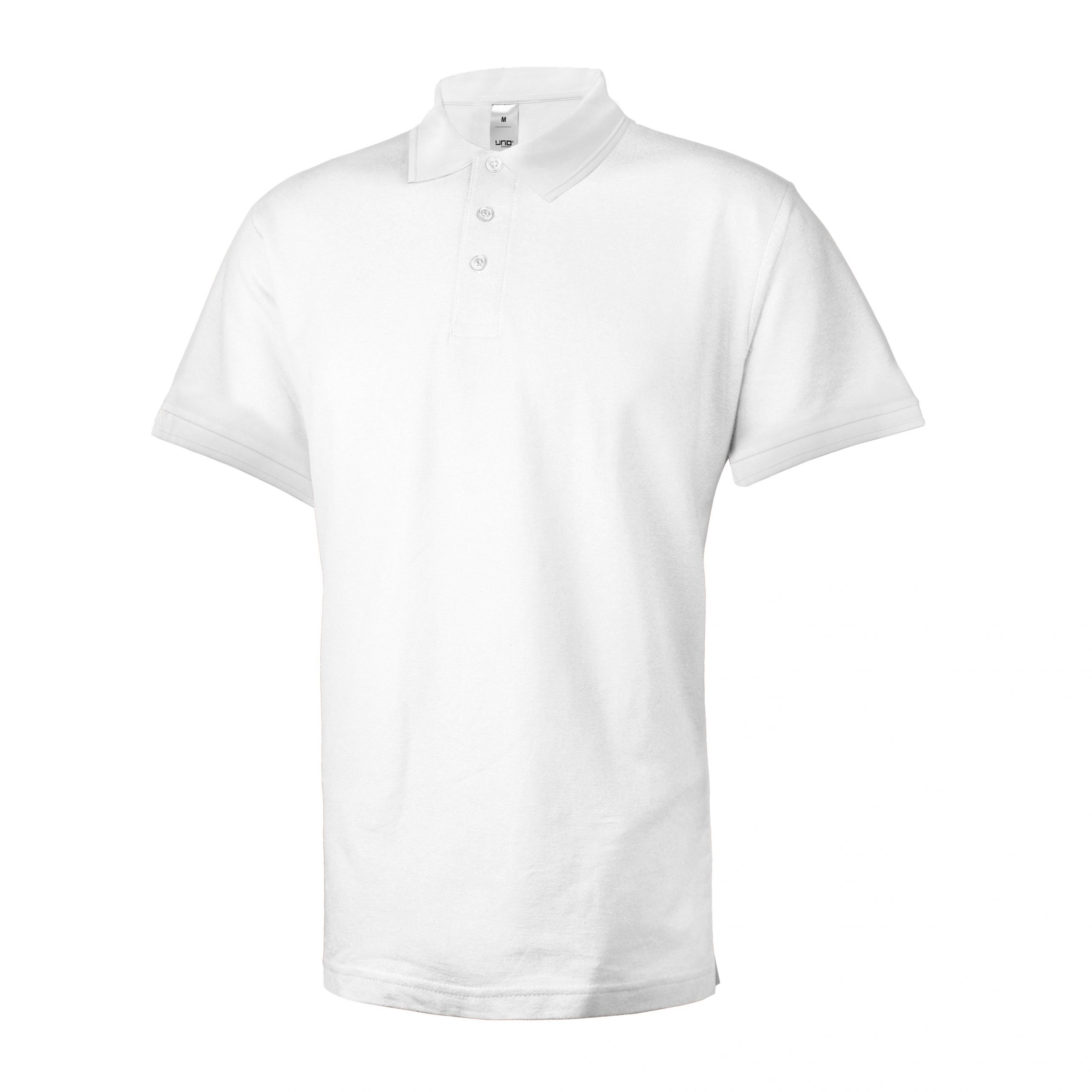 Supremo CVC Polo T-Shirt