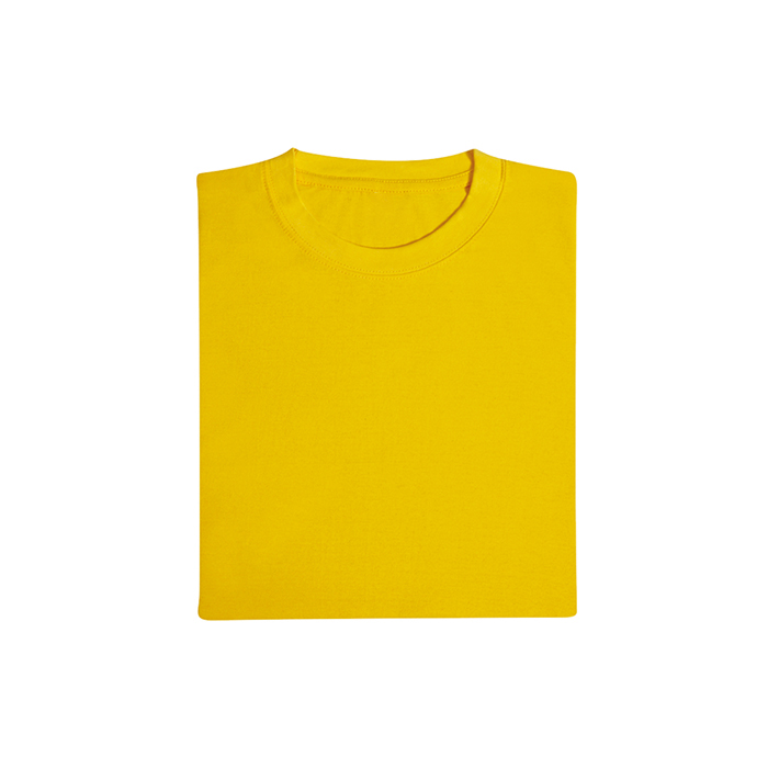 Cotton Round Neck T-Shirt