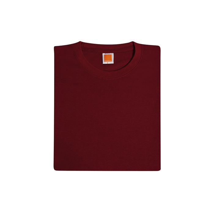 Cotton Round Neck T-Shirt (Kids)