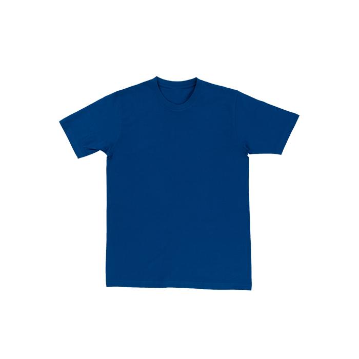 Cotton Round Neck T-Shirt (180 gsm)