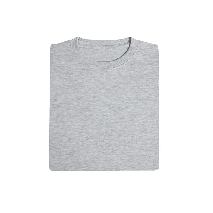 Cotton Round Neck T-shirt (200 gsm)
