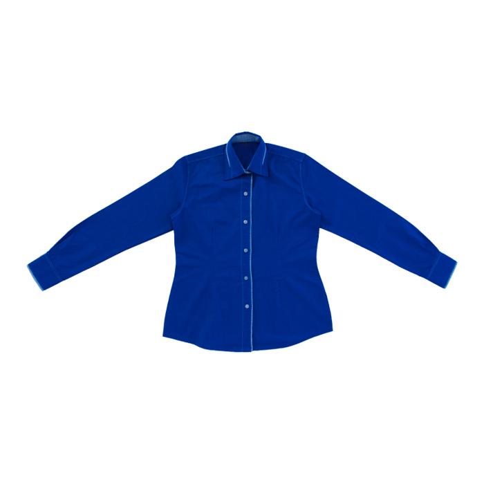 F1 Long Sleeve Collar Uniform