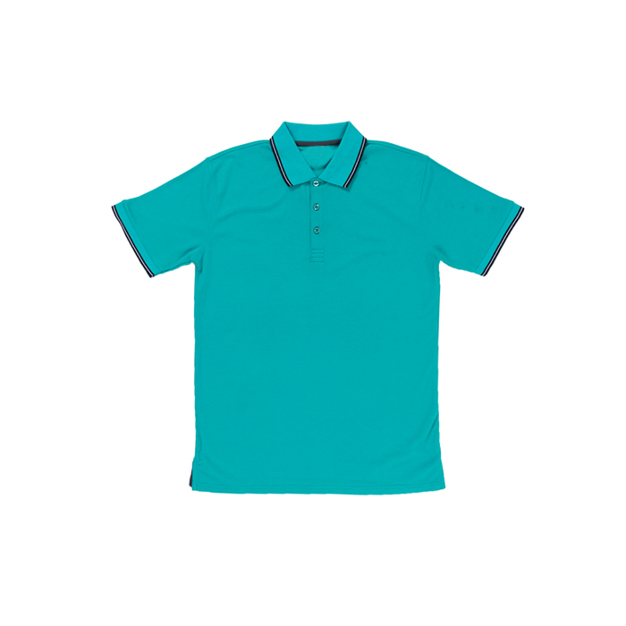 Quick Dry Highlight Polo T-shirt