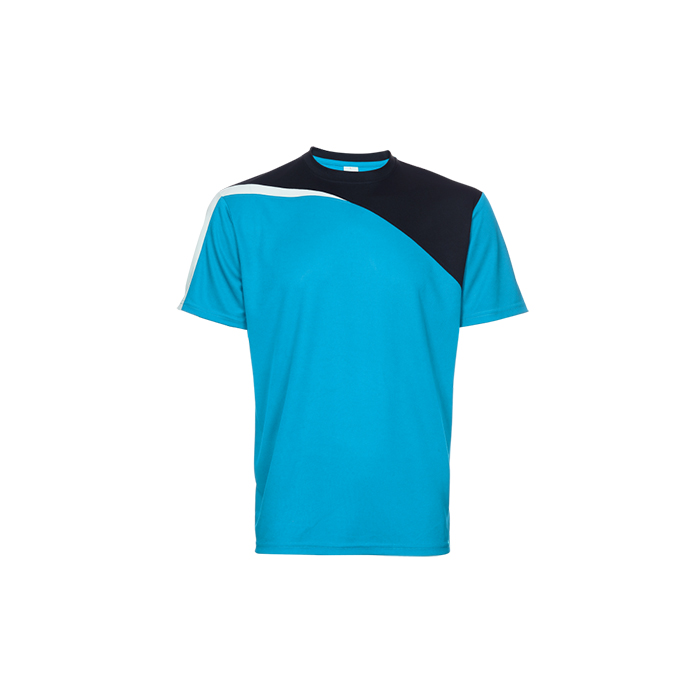 Quick Dry Round Neck T-shirt